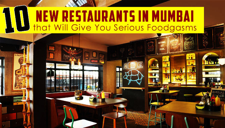 Restaurants In Mumbai