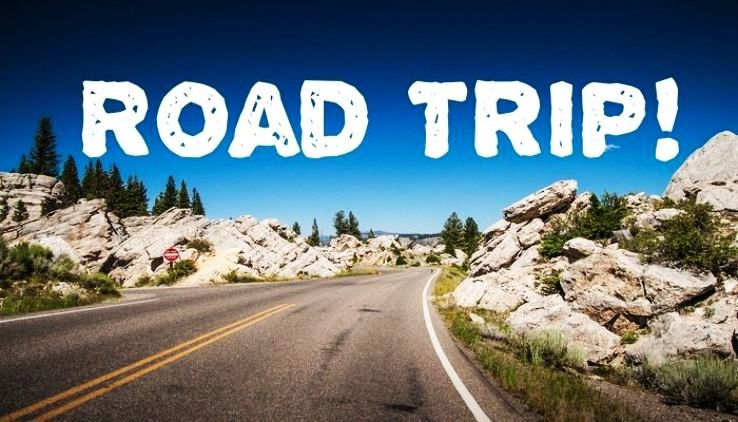 5 Best Road Trips To Experience With Your Biker Friends This Summer