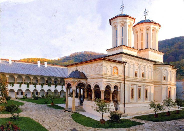 Romania's top world heritage sites