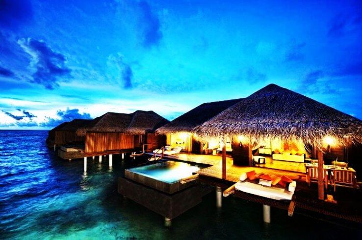 5 Best Honeymoon Destinations in February 2019