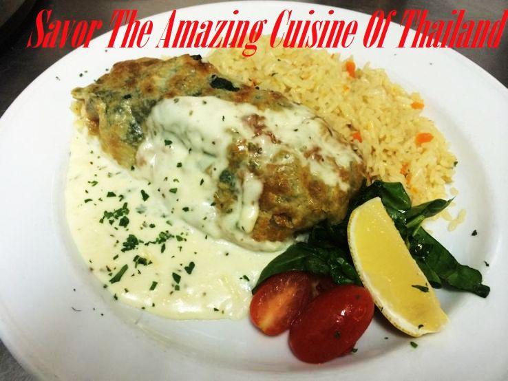 Savor The Amazing Cuisine Of Thailand