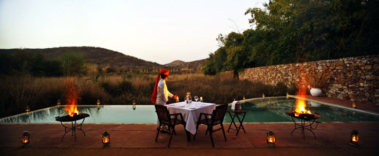 5 Best nature Honeymoon Destinations in India