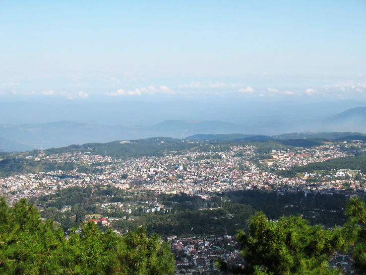 Places to look out for the the Mini Switzerland of India in north India