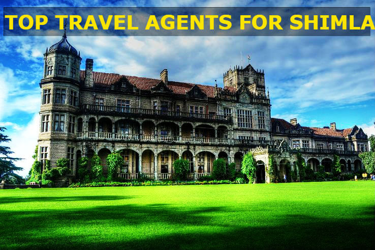 Top 14 Travel Agents For Shimla in 2017