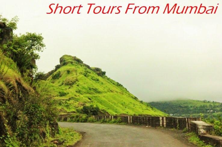 Short Tours From Mumbai