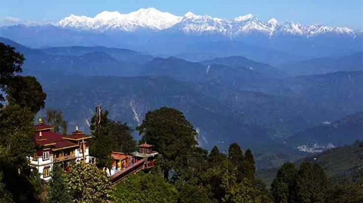 Best 5 Offbeat Destinations for Village Tourism around Kalimpong