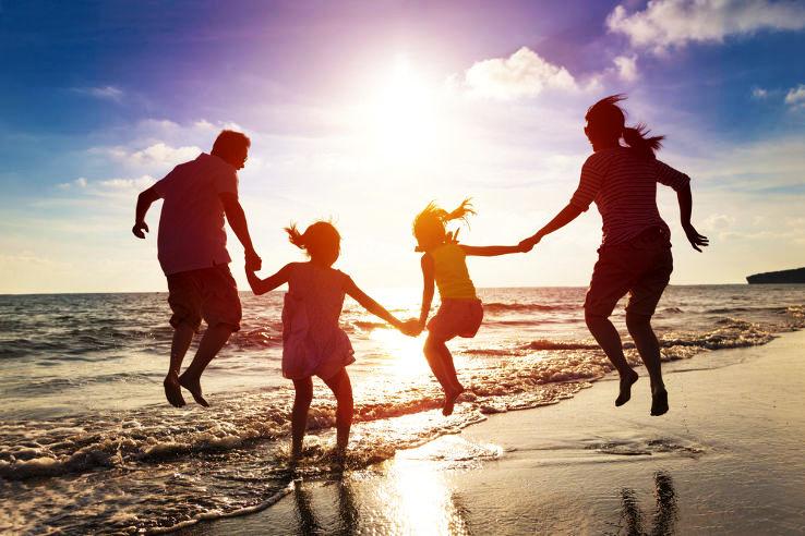 परिवार के साथ छुट्टियों के योजना के लिए कुछ युक्तियाँ