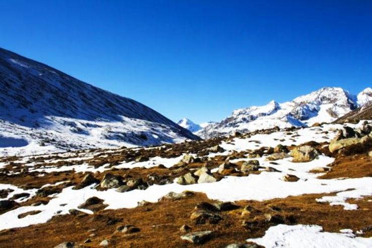 Best summer vacations snow destinations in India