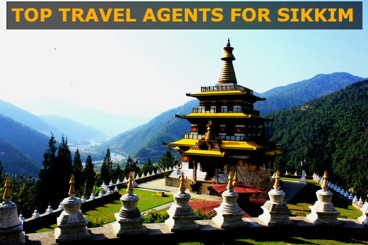 Top 15 Travel Agents for Sikkim 2017