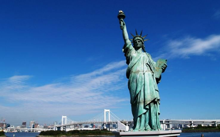 7 Most Famous Statues In The World