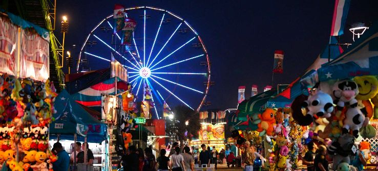 The best carnivals from across the world