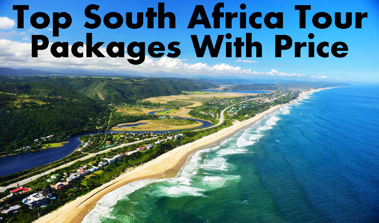 Top South Africa Tour Packages with Price