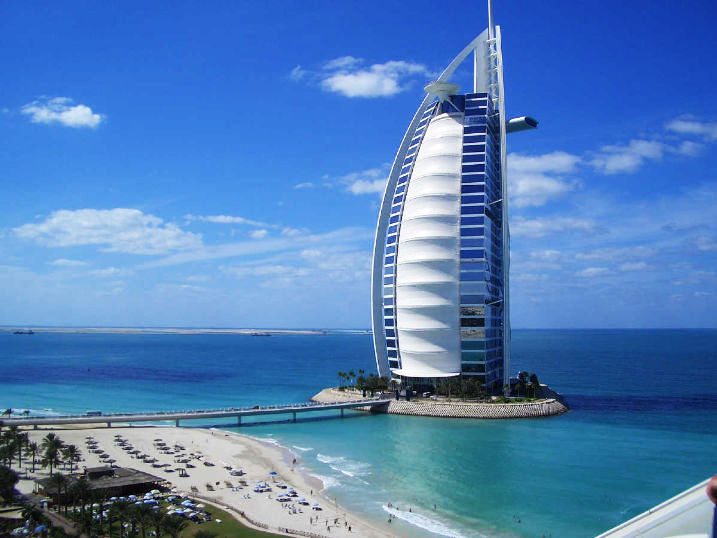 Expensive Holiday In Dubai Where Moolah Does The Talking