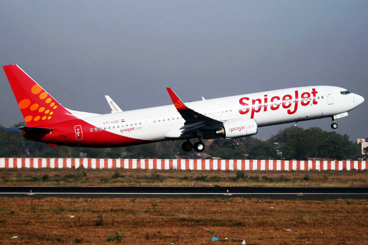 Spicejet Airlines Gets New Platform For Business Growth