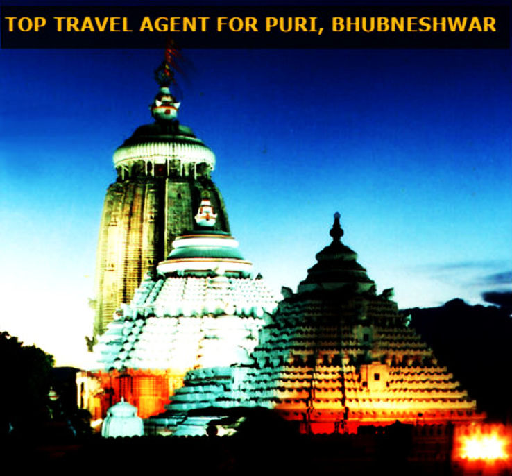 Top Travel Agents for Puri, Bhubneshwar in 2017