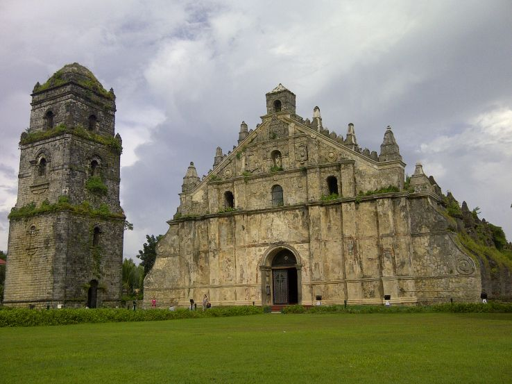 10 Most Beautiful Churches of the Philippines