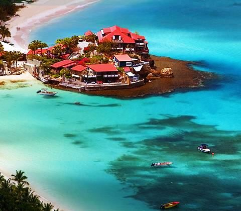 Top 5 Beaches in the World