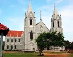 Top 5 Churches You need to See in Sri Lanka