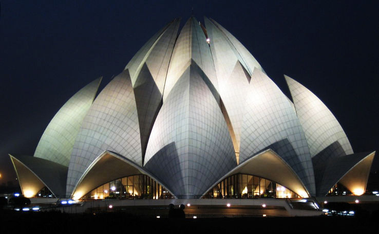 8 Architectural Marvels of India