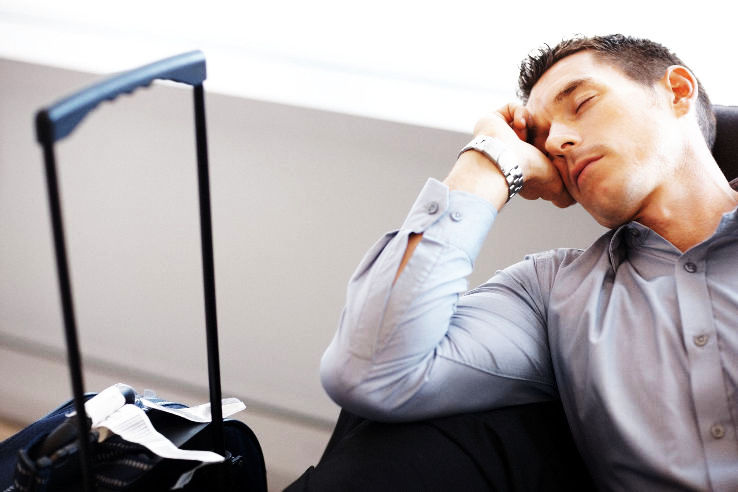 11 Tips to Beat Jet Lag