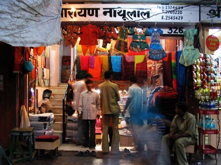 5 Jaipur bazaars that will teach you the art of bargaining