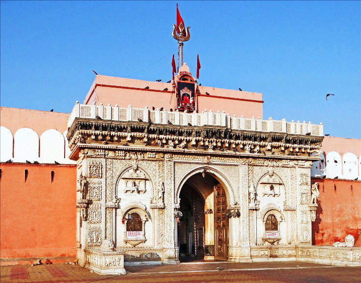 Most Unusual Temples in India