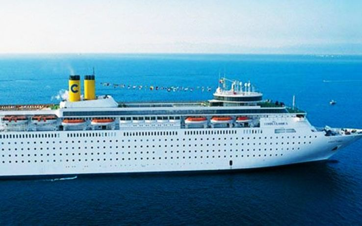 Mumbai To Maldives Cruise Ship To Launch In Coming