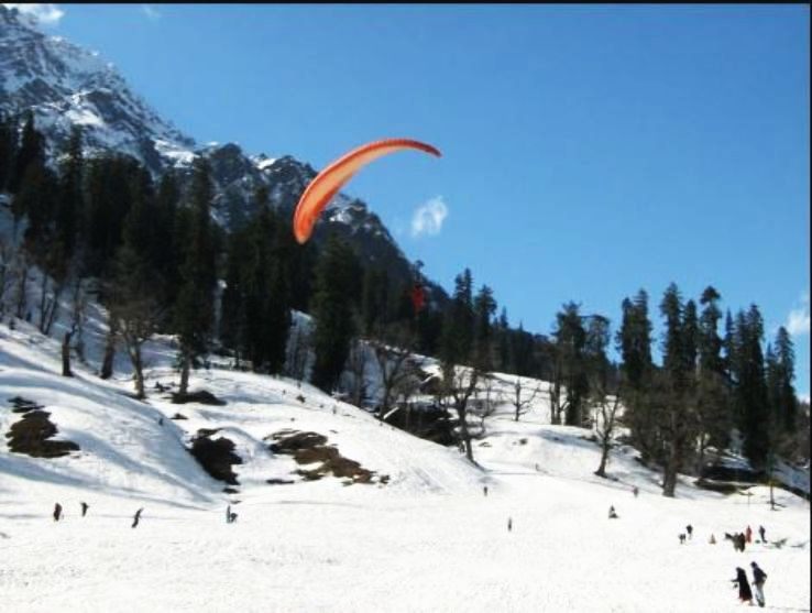 Best Places to Visit In Rohtang Pass