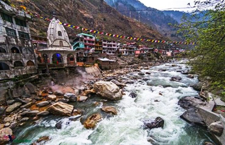Best Places to Visit In Manikaran