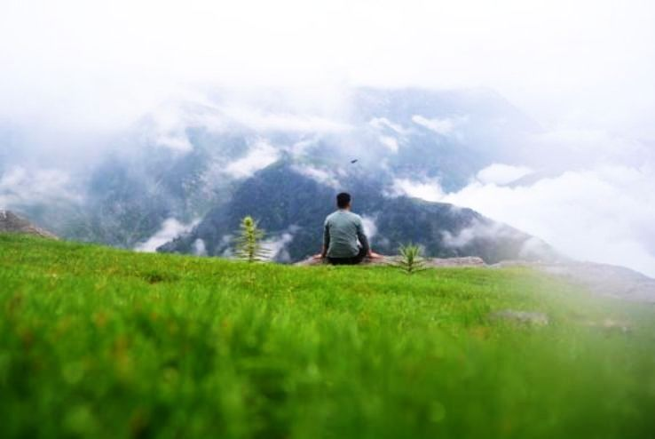 2N 3D Trip to Mcleodganj and Triund : Chasing the Monsoon Heaven