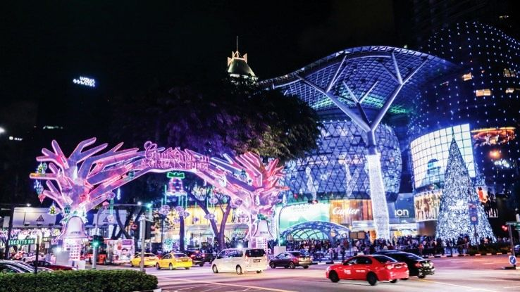 Awesome Festivals In Singapore That Are a Must Visit In 2019