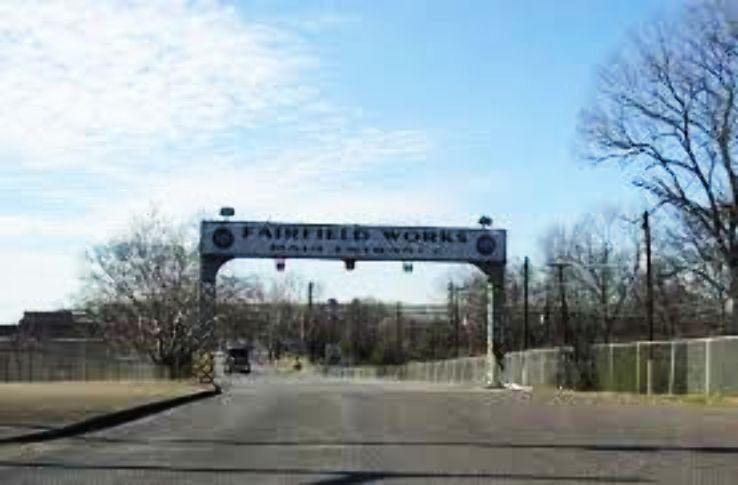 Places To Visit In Fairfeild Alabama