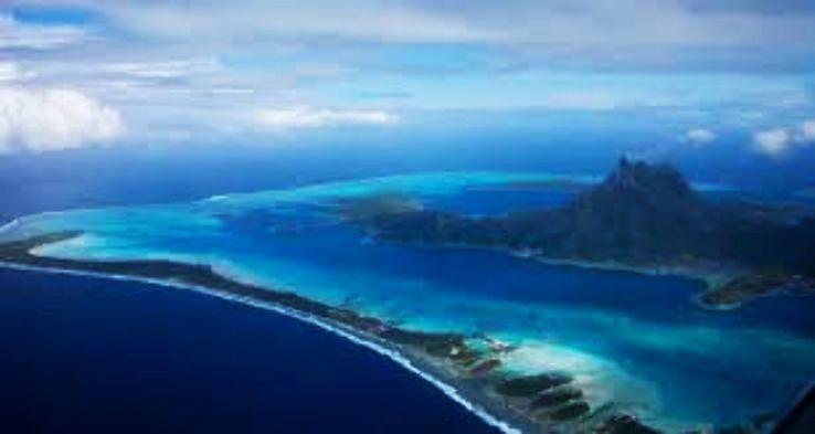 The Ultimate Guide To Visit Bora Bora Islands