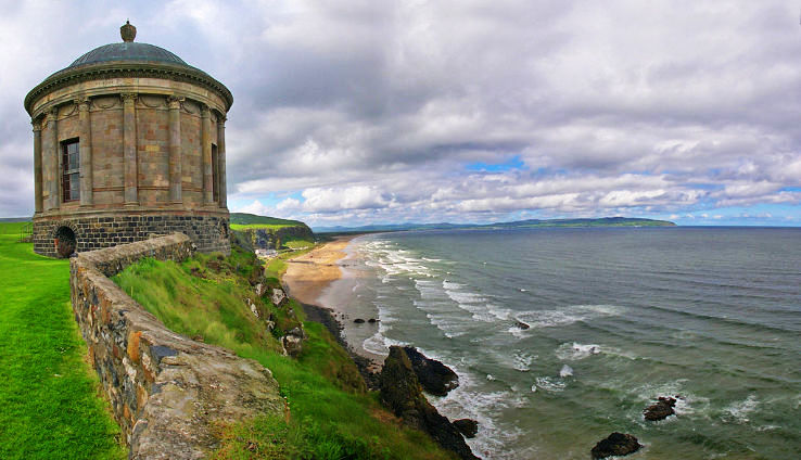 Game Of Thrones Sets In Northern Island Will Become A Tourist Attraction In 2019