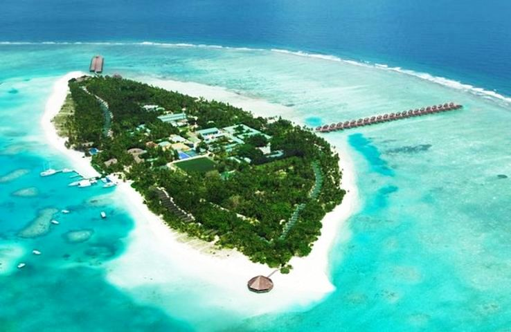 Best Island In Maldives For Your Beach Vacations