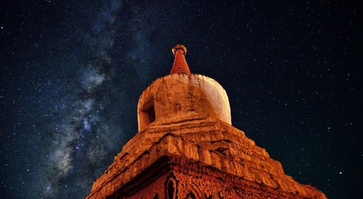 Top 8 Places For Watching The Stars in India - Fulfill your Interstellar dreams