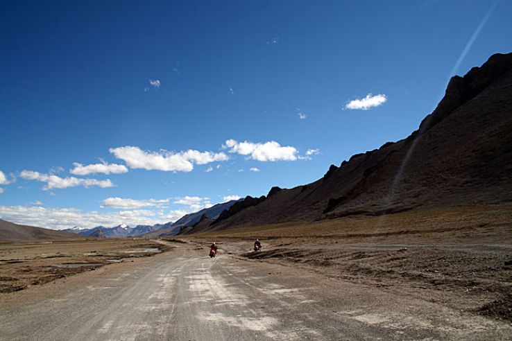 Top 6 routes of India which is a dream of every rider