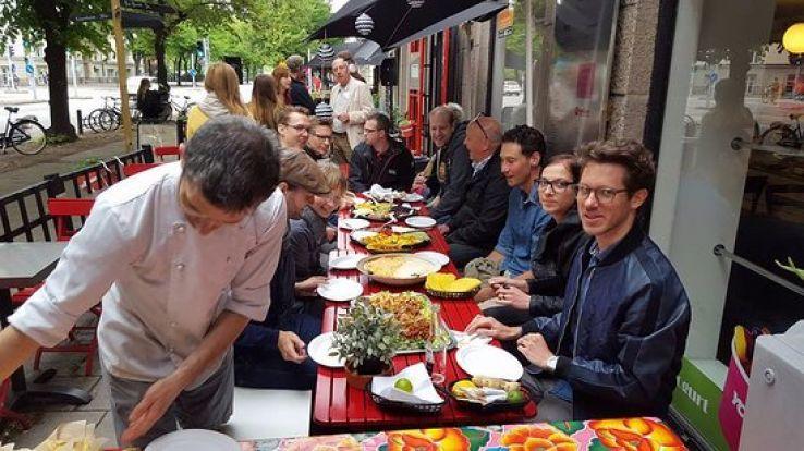 10 best cheap eats in Sweden