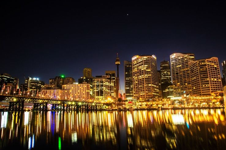 10 Places to travel with friends in Australia
