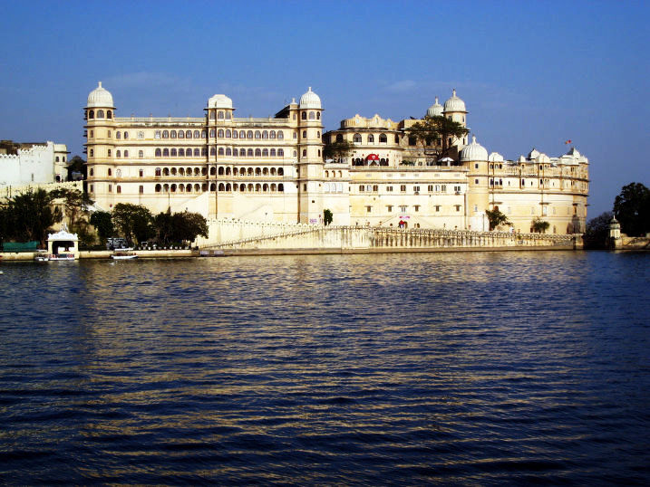 Royalty Relived In The Heritage Hotels In Rajasthan, India