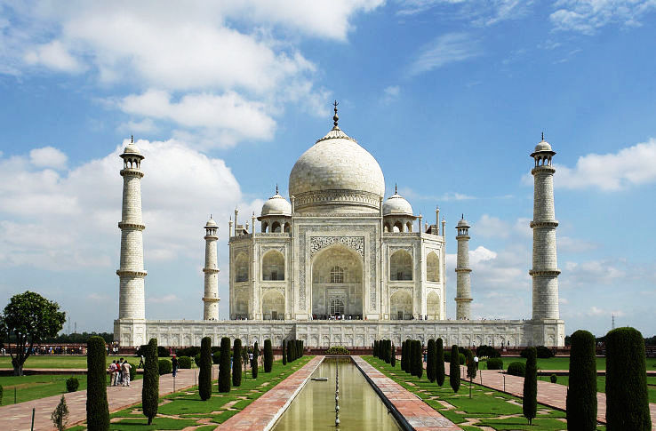 Tourism Ministers To Discuss Entry Denial At Taj Mahal In A Meeting Next Week