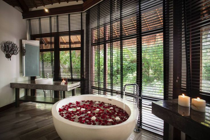 Luxury Spas In Dubai