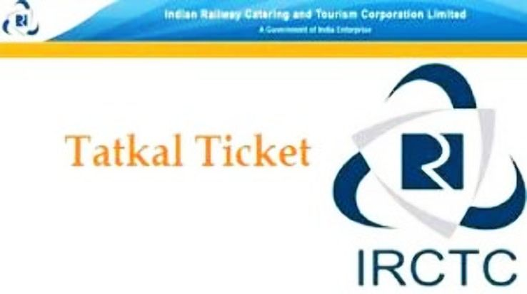 New rules for Tatkal ticket booking in 2019