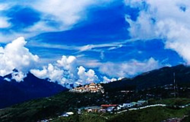 Best Time to Visit Tawang