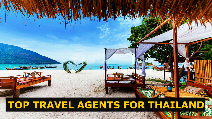 Top 15 Travel Agents For Thailand