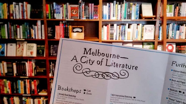 Famous Literary Destinations For All The Book Lovers