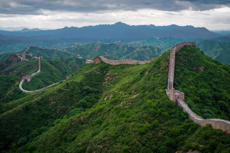 Top 10 Places you Cannot Afford to Miss Out in China