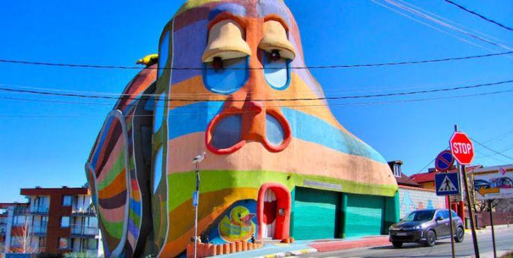 Unusual Things To Do In Sofia Bulgaria