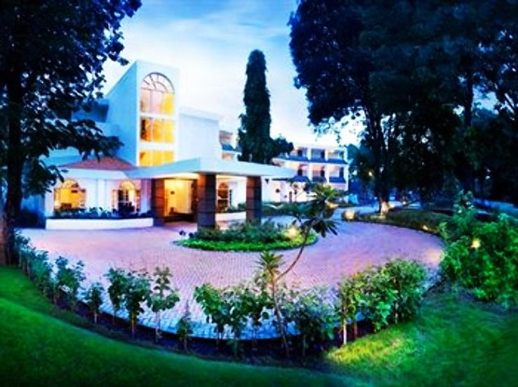 Exciting News For The Adventure Lovers As Gateway Hotel Gir Forest Is Again Open For The Guests