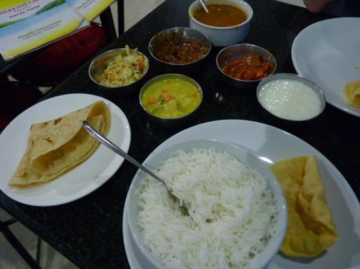 Thekkady's Most Famous Street Food Joints, Every Food Lover Must Go